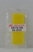 AIR FILTER SA 22321for TORO Walker Part #93-8638/37,JD PT18390